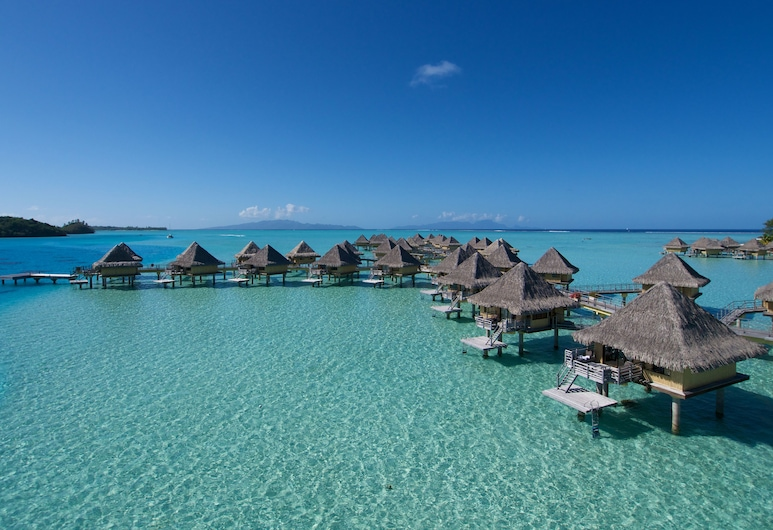 InterContinental Le Moana Resort Bora Bora, Bora Bora, Exterior