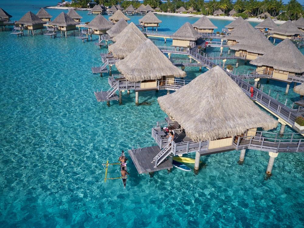 Intercontinental Le Moana Resort Bora