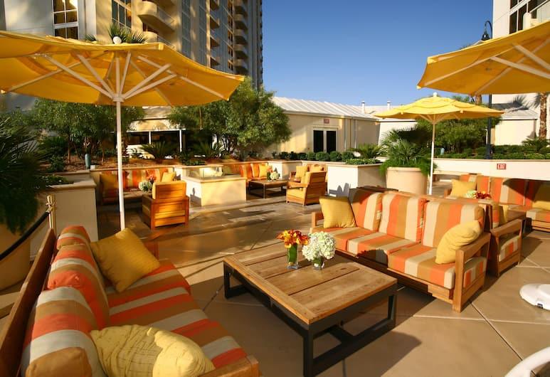 Luxury Suites International At The Signature, Las Vegas, Havuz
