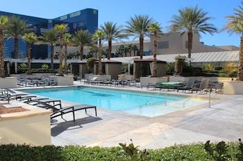 Image de Luxury Suites International At The Signature à Las Vegas