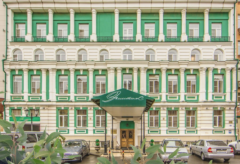 Hermitage Hotel, Rostow am Don