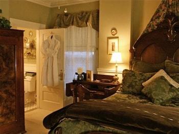 Charleston — zdjęcie hotelu Brass Pineapple Inn