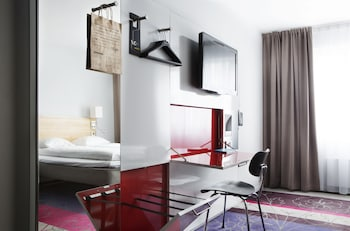 Bild vom Comfort Hotel Xpress Youngstorget in Oslo
