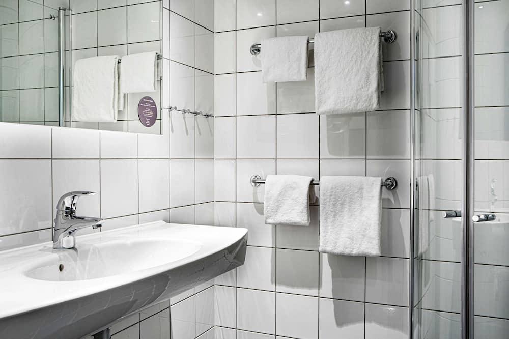 Habitación estándar, para no fumadores - Baño
