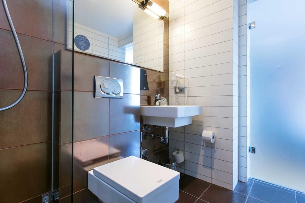 Habitación individual estándar, para no fumadores - Baño
