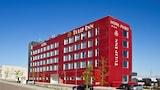 Σαραγόσα - Ξενοδοχεία,Σαραγόσα - Διαμονή,Σαραγόσα - Online Ξενοδοχειακές Κρατήσεις