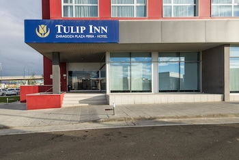 Picture of Tulip Inn Zaragoza Plaza Feria in Zaragoza