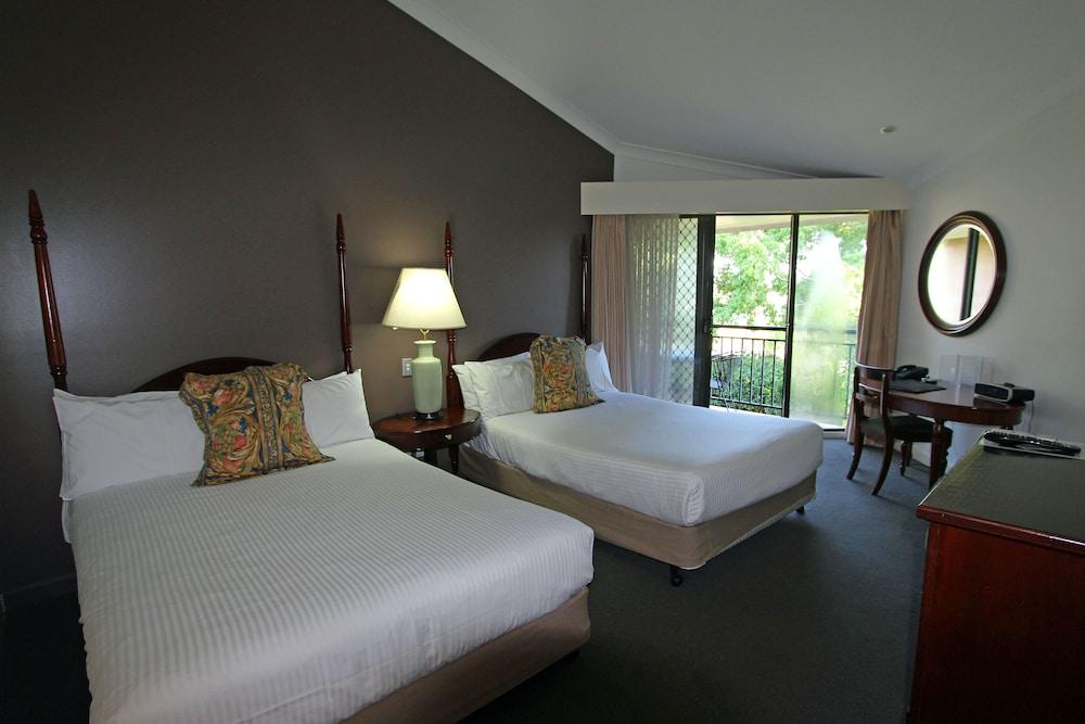 Mercure Resort Hunter Valley Gardens, Pokolbin