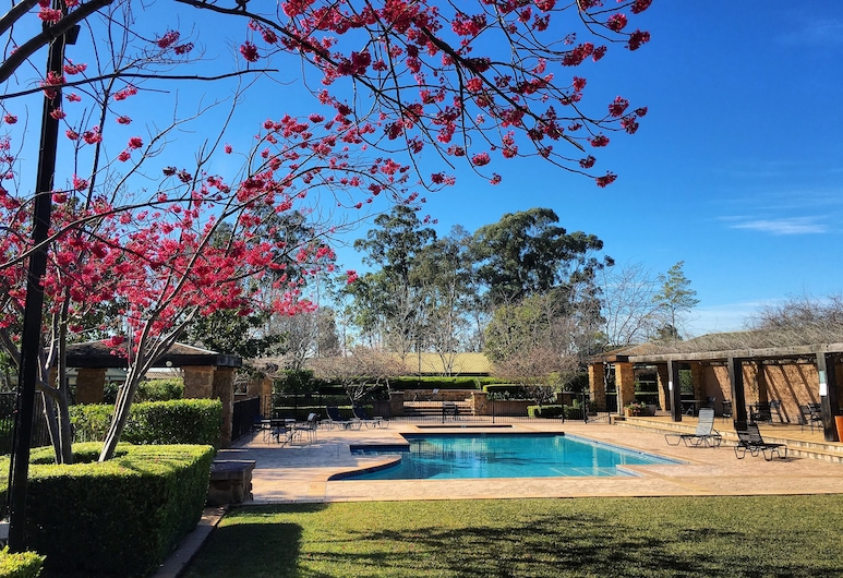 Mercure Resort Hunter Valley Gardens, Pokolbin, Pool