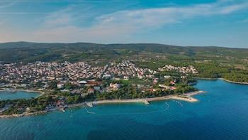 Image de Waterman Svpetrvs Resort à Supetar