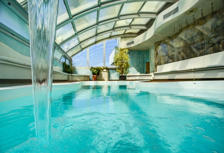 Hotel Premier & Suites - Premier Resort, Cervia, Spa