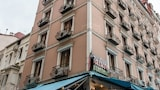 Hotel Istanbul - Vacanze a Istanbul, Albergo Istanbul