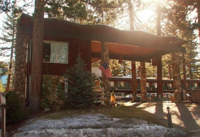 Lake Tahoe Ambassador Lodge, Tasik Tahoe Utara