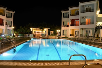 Picture of Maistrali Apartments in Zakynthos