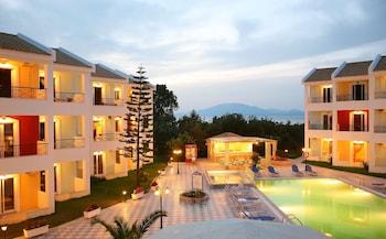 Bilde av Maistrali Hotel Zante i Zakynthos