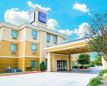 Picture of Sleep Inn And Suites in New Braunfels