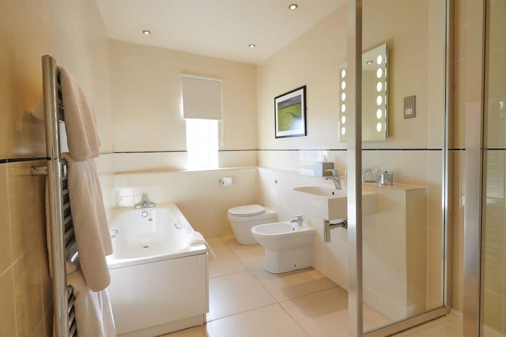 Habitación Premier, 1 cama doble - Baño