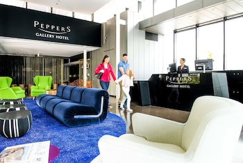 Picture of Peppers Gallery Hotel in Canberra