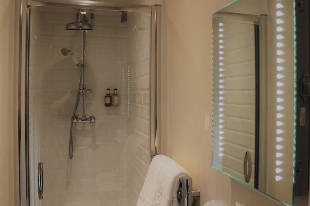 Comfort Double Room, Ensuite (Small Double) - Bathroom