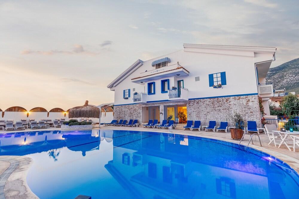Monta Verde Hotel And Villas Fethiye