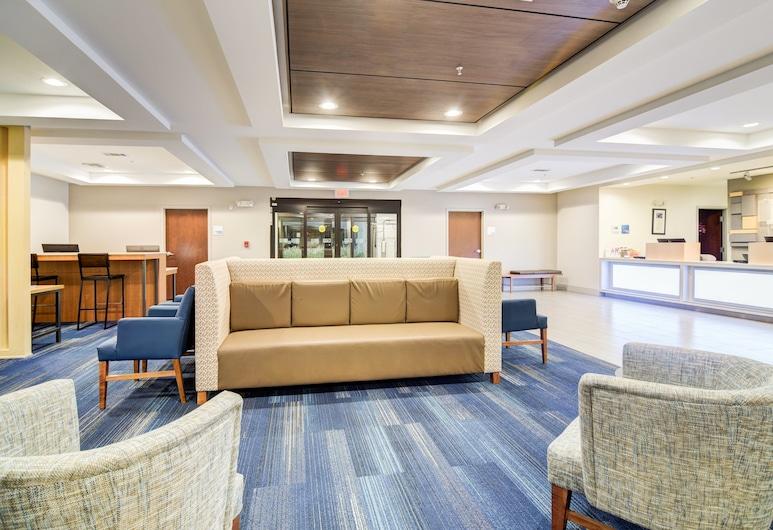 Holiday Inn Express & Suites Foley, Foley, Fuajee