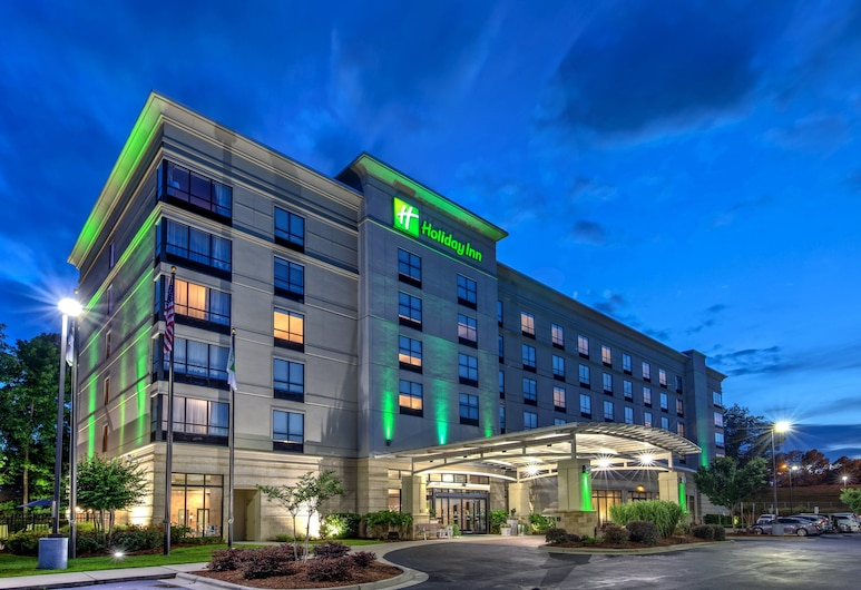 Holiday Inn Rocky Mount - US 64, an IHG Hotel, Rocky Mount