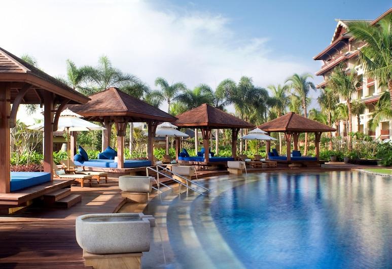 The Ritz-Carlton Sanya, Yalong Bay, Sanya, Piscina all'aperto