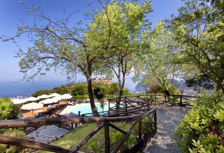 Hotel Prestige, Sorrento, Alberca al aire libre