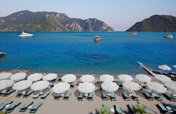Picture of Orsmaris Boutique Hotel - Boutique Class in Marmaris (and vicinity)