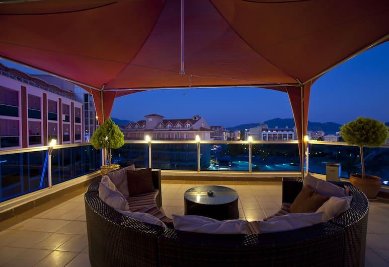 Green Nature Resort & Spa - All Inclusive, Marmaris, Otel Barı