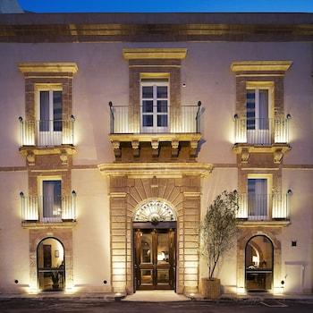 Foto del Algila' Ortigia Charme Hotel en Siracusa