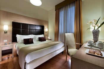 Foto di Hotel Regina Elena 57 & Oro Bianco Spa a Rimini