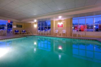 Foto Country Inn & Suites by Radisson, Petersburg, VA di Petersburg