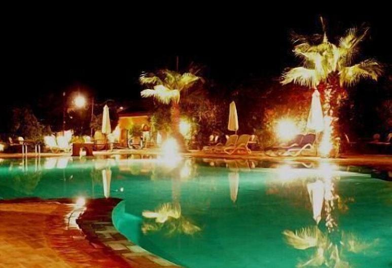 Hotel Dar Zitoune Taroudant, Tarudant, Piscina al aire libre