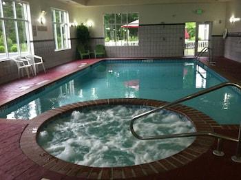 A(z) Country Inn & Suites by Radisson, Savannah Airport, GA hotel fényképe itt: Savannah (és környéke)