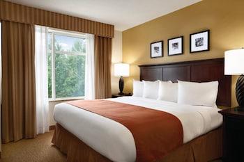 Nuotrauka: Country Inn & Suites by Radisson, Savannah Airport, GA, Savana