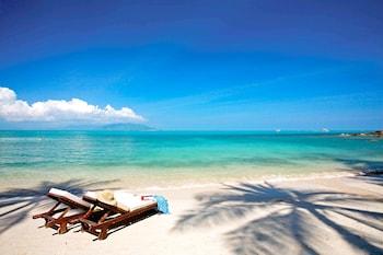 Koh Samui bölgesindeki Melati Beach Resort & Spa resmi