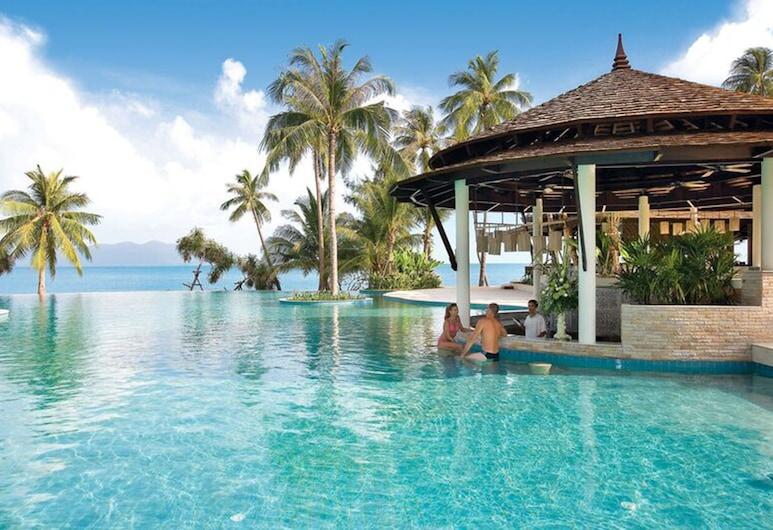 梅拉蒂海灘度假村和 SPA, 蘇梅島, 室外泳池