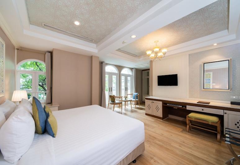 サリル ホテル スクンビット ソイ 8, バンコク