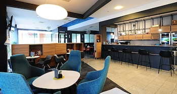ภาพ Best Western Hotel Stella ใน ซาเกร็บ