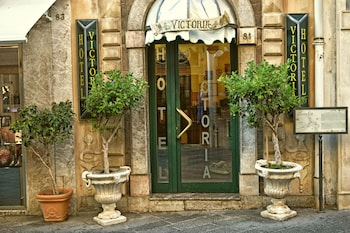 Picture of Hotel Victoria in Taormina
