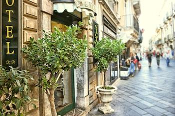Picture of Hotel Victoria in Taormina