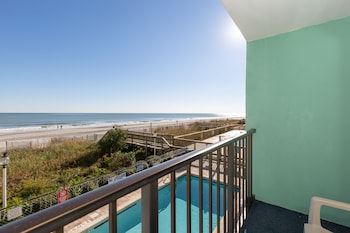 Selline näeb välja Beach Club at Montego by Capital Vacations, Myrtle Beach