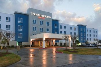 Slika: SpringHill Suites Shreveport-Bossier City/Louisiana Downs ‒ Bossier City