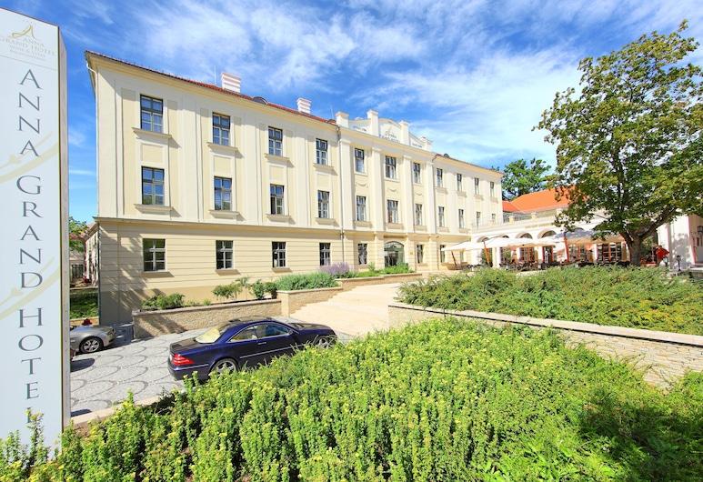 Anna Grand Hotel, Balatonfured
