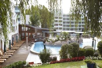 Fotografia do Hotel Naturmed Carbona em Heviz