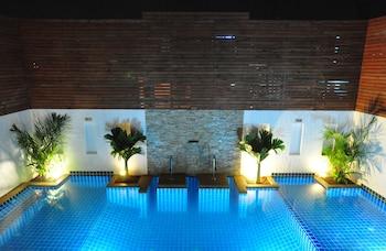 A(z) Forty Winks Phuket hotel fényképe itt: Patong