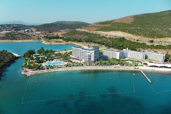 Picture of Tusan Beach Resort in Kusadasi