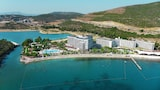 Choose This Luxury Hotel in Kusadasi