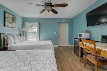 Foto City Center Motel di Seaside